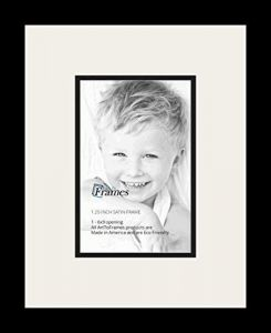 White Friday Sale On Mainstays 8x10 Format Picture Frame Set Of 6