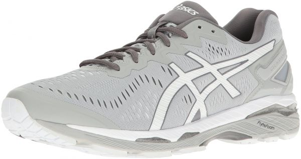 903b4bf90d6140 ASICS Men s Gel-Kayano 23 Running Shoe