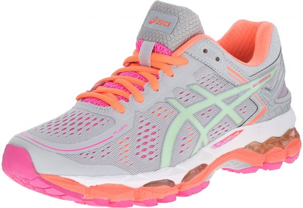 76ab2121cdc6 ASICS Women s Gel Kayano 22 Running Shoe