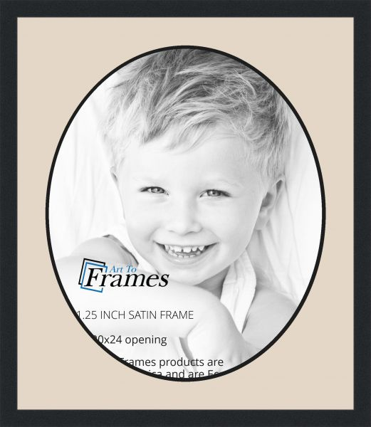 Arttoframes Collage Photo Frame Double Mat With 1 Openings And Satin