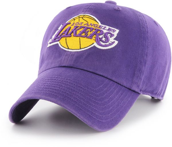 17e394ca5bf OTS NBA Los Angeles Lakers Women s Challenger Clean Up Adjustable ...