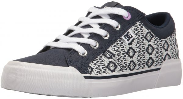 be0d3b306f32 DC Women s Danni Tx Se Skateboarding Shoe