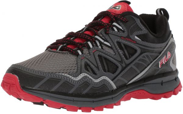 f60b4ea7135044 Fila Athletic Shoes  Buy Fila Athletic Shoes Online at Best Prices ...