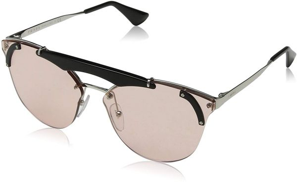 4b9ad53c5f Prada Round Sunglasses for Women