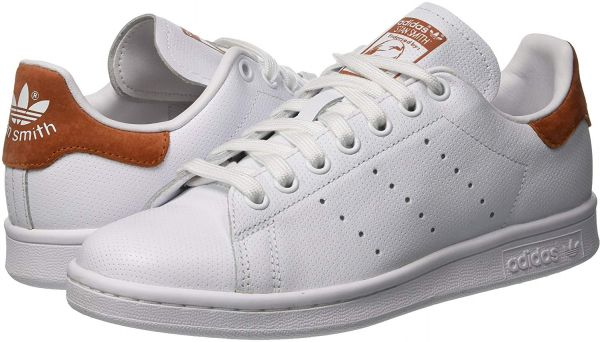 new products 09812 23476 adidas Originals Stan Smith Sneaker for Men. by adidas, Casual  Dress Shoes  -. 42 % off