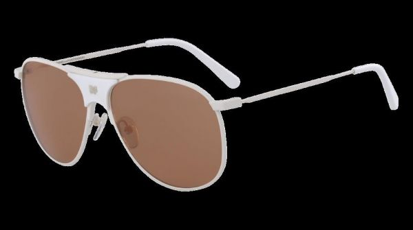 c95d89c6ed0e7 Dvf Aviator Sunglasses for Women