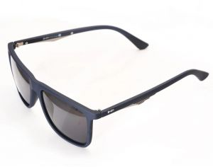 cdc01bf1ee Men s Classic Sunglasses with Case Box Dark Blue