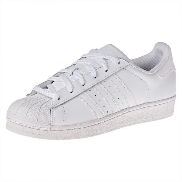 8a914176f Adidas Superstar Foundation Sneaker For Women