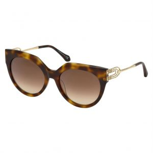 ee48990284 Roberto Cavalli Butterfly Sunglasses for Women - RC1065-52G 56
