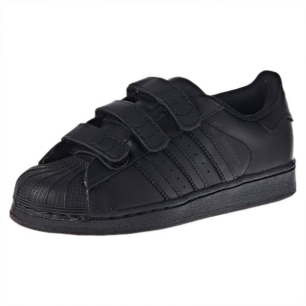 2abee5b1615 adidas Originals Superstar Foundation CF C Sneaker For Kids | KSA | Souq