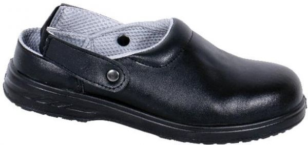 6591440322eb Kitchen safety shoes chef shoes steel toe cap steel plate anti slip jpg  600x283 Kitchen shoes