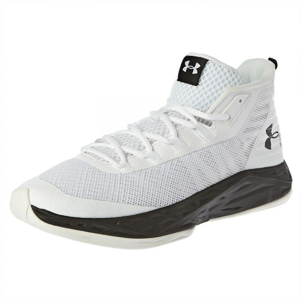 b62e6d2abc8bb Under armour Jet Mid Basketball Shoes For Men   Souq - UAE