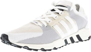 Adidas Men s Eqt Support Footwear White   Core Black Original Ankle-High  Running Shoe - 9M 5a8a1b37e