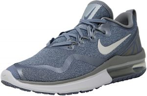 new products b4cca be84d Nike Women s Air Max Fury Pure Platinum   Sail Low Top Cross Trainer Shoe -  8M