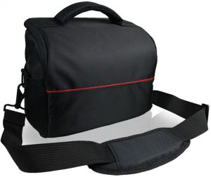 a56b242b1b8 DSLR SLR Camera Bag Case Multi-Function Waterproof Shoulder Bag Cover Case