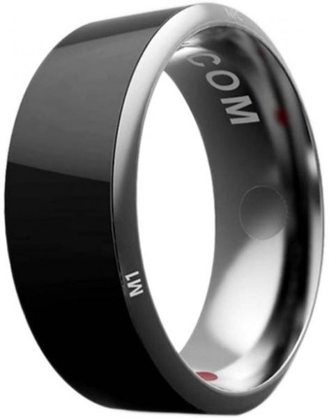 Jakcom R3 Smart Ring for Android Windows NFC Mobile Phone Waterproof Smart  Ring Size 7