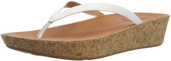 a1e0ab5d6 FitFlop Women s Linny Toe-Thong Sandals - Leather