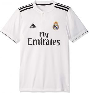 e0f96e375 adidas World Cup Soccer Real Madrid Soccer Real Madrid Home Jersey