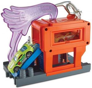 Buy Hot Wheels Super Ultimate Garage Play Set Hot Wheels Uae