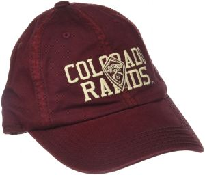 4903bd0b248 Outerstuff MLS Colorado Rapids Boys Flex Slouch Hat