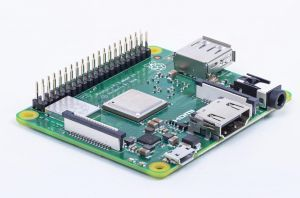 6370b87126511 Raspberry Pi 3 Model A Plus Motherboard