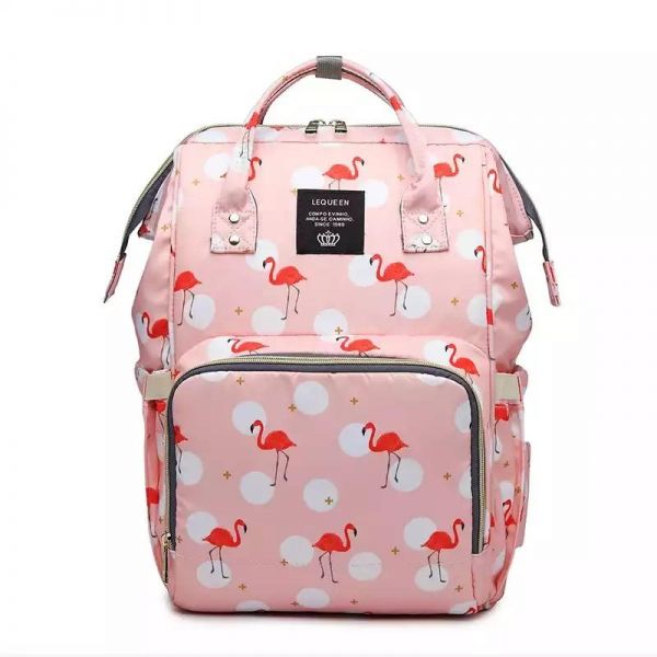 7ff571b7530 Flamingo Multifunction Mother and baby Nursing bag to carry the ...