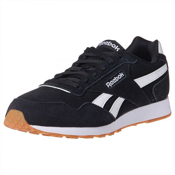 9c2bc6f25cd Reebok Classic Running for Men - Black White Gum