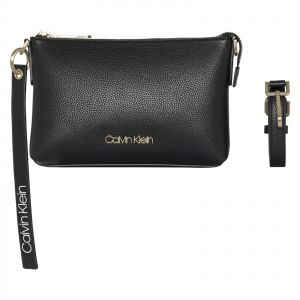 97b62559c781 Calvin Klein Neat EW Crossbody Bag for Women - Mixed