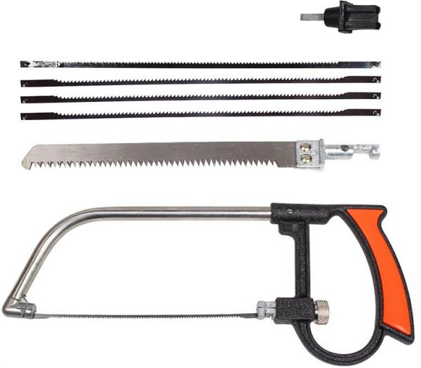 Woodworking Saw Set Multipurpose Universal Magic Handsaw Set With