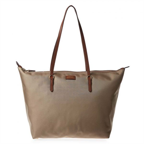 b0d678c3c16b9 Lauren by Ralph Lauren Tote Bag for Women - Clay