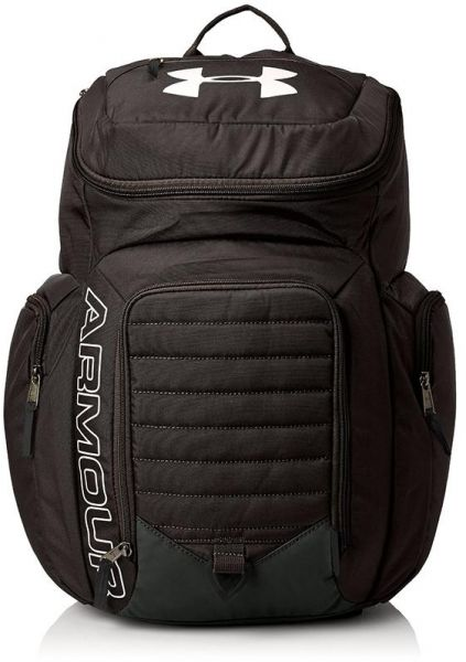 56e667a54f0f Under Armour Black Laptop Backpacks