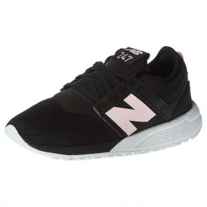 huge discount b83f2 e86bf New Balance 247 Sports Sneakers for Women - Black