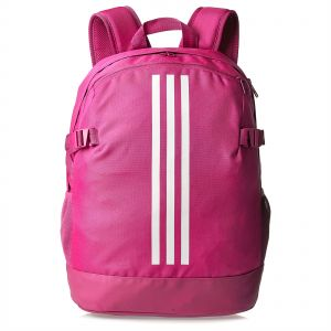 adidas BP Power IV M Unisex Casual Daypacks Backpack - Shock Pink 4243db836de6c