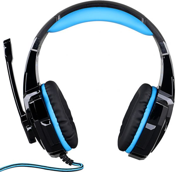 Kotion Each G9000 35mm Gaming Headphone Stereo Game Headset Noise