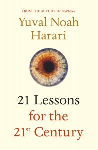 21 Lessons for the 21st Century - Hardcover