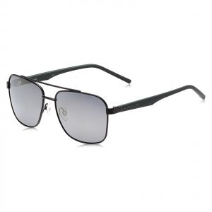 Polaroid aviator Sunglasses for Men - Grey 5b81f84cc3