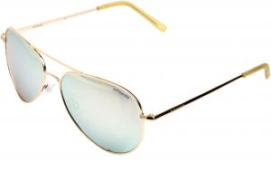 81567329d5 Polaroid Aviator Unisex Sunglasses - PLD 6012 N-J5G-56JB - 58-15-139mm