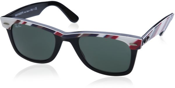 ee4cbc1389bce Ray-Ban Sunglasses For Women - Black