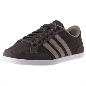 0964f897414 adidas B43743 Tennis Shoes for Men - Night Brown Simple Brown