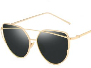 5af5595e5d1 sunglasses metal frame outdoor UV protection high-definition sunglasses for  men and women
