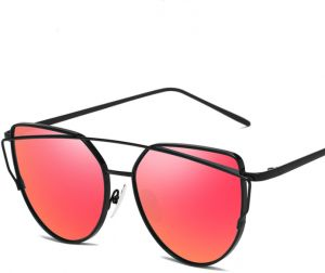 57e66cf334 sunglasses metal frame outdoor UV protection high-definition sunglasses for  men and women
