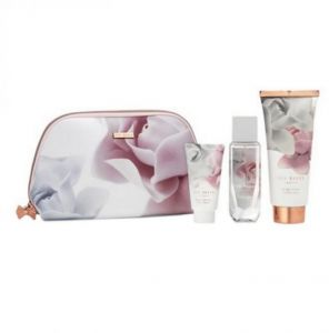 e8cf691b690f1 Ted Baker Pretty Pearly Treats Toiletries Bag gift Set
