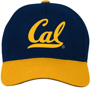 dd074a4aadf NCAA California Golden Bears Youth Boys Tech Structured Snap Hat