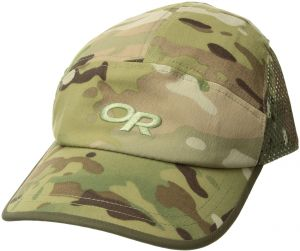 Outdoor Research Unisex Swift Cap Camo 76dc1432a15