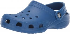 a9885211ee525 crocs Women s Classic Mule Blue Jean - 13 US Men  15 US Women M US