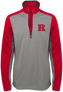 sports shoes 7d2c4 f3135 NCAA by Outerstuff NCAA Rutgers Scarlet Knights Youth Boys