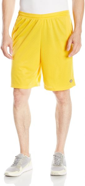 42a75cf9c8cbec Champion Men s Long Mesh Short with Pockets