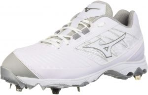 bf552ea9ed1 Mizuno Women s 9-Spike Advanced Sweep 4 Low Metal Cleat Softball Shoe