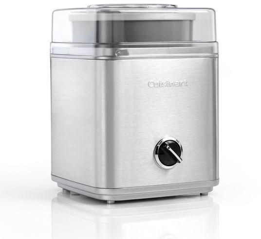 Cuisinart ICE 30BCU Pure Indulgence 2 Quart Automatic Frozen Yogurt