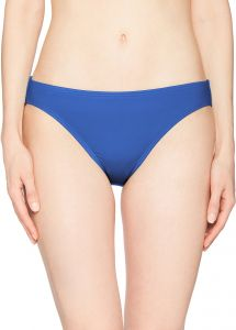 e6307c8c33a03 Carmen Marc Valvo Women s Bikini Bottom Swimsuit with Classic Coverage